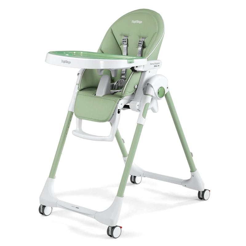 High Chair Zero3 - Mint
