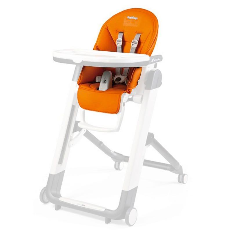 Recouvrement pour Chaise Haute Siesta / Zéro3 - Arancia