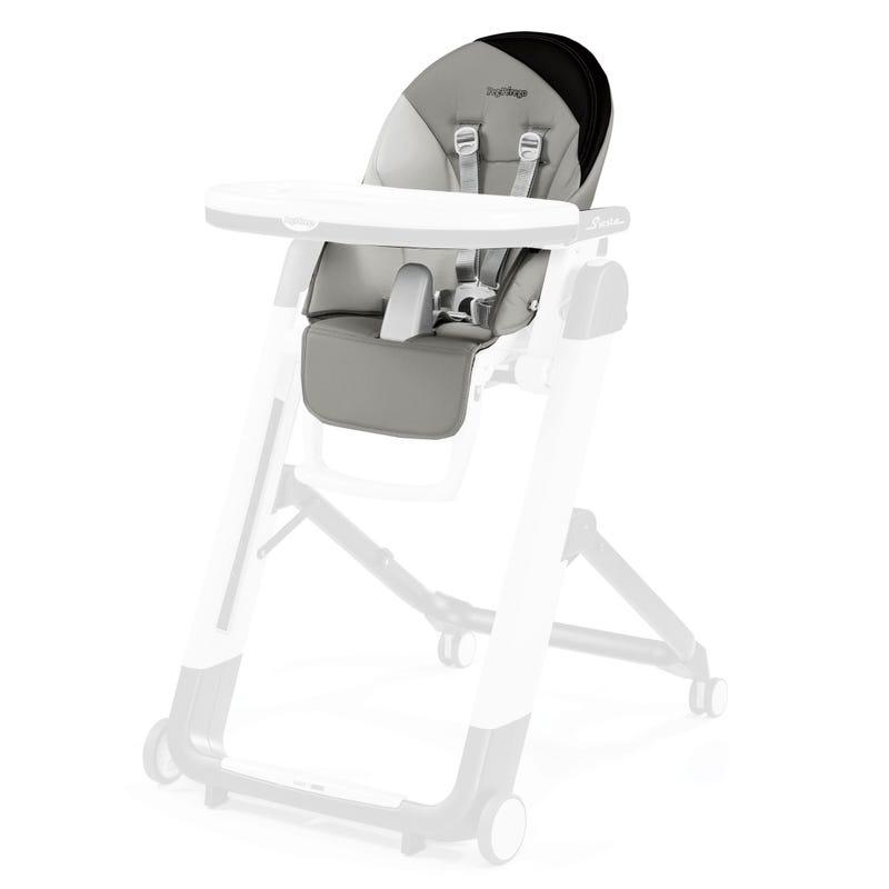 Recouvrement pour Chaise Haute Siesta / Zéro3 - Palette Gris