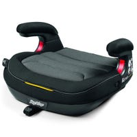 Viaggio Shuttle 40-120lbs Booster Seat - Crystal Black
