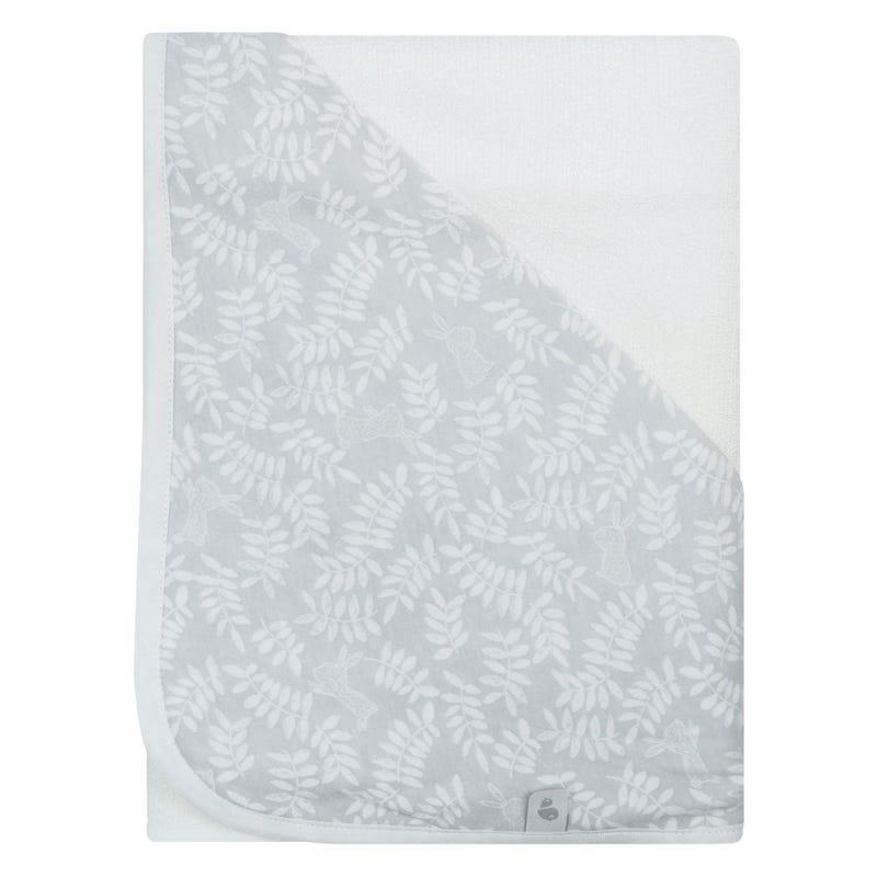 Bamboo Hooded Towel Rabbits