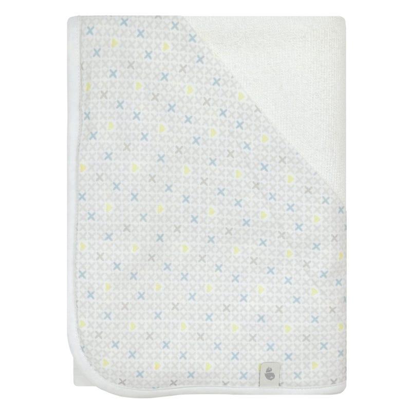 Bamboo Hooded Towel XHearts