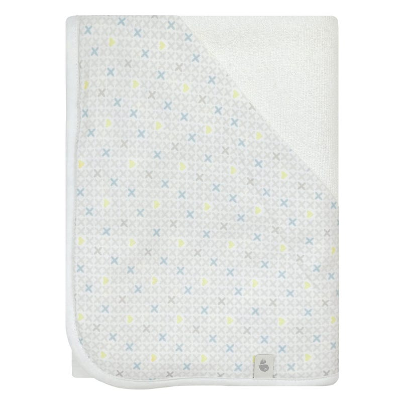 Bamboo Hooded Towel XHearts