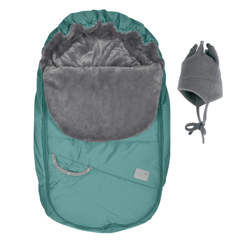 Car Seat Cover - Teal