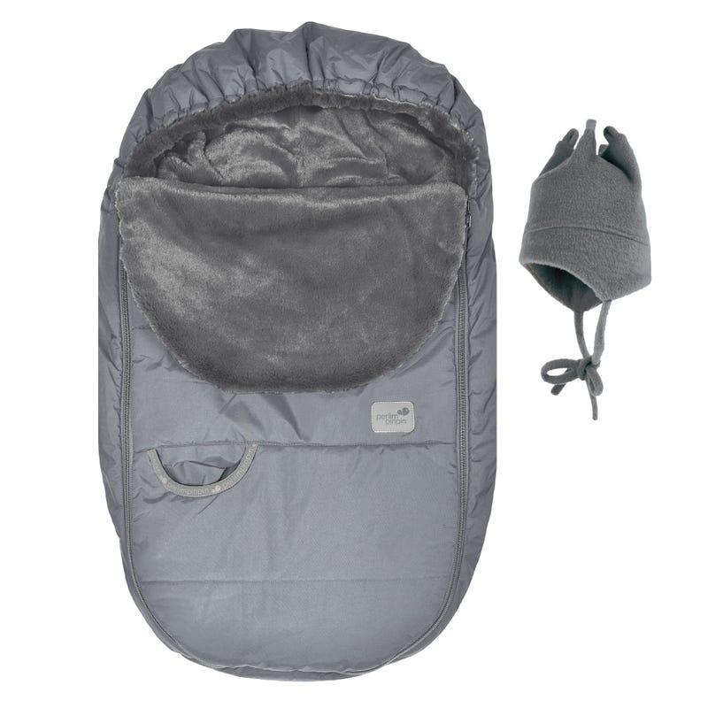 Car Seat Cover -Grey