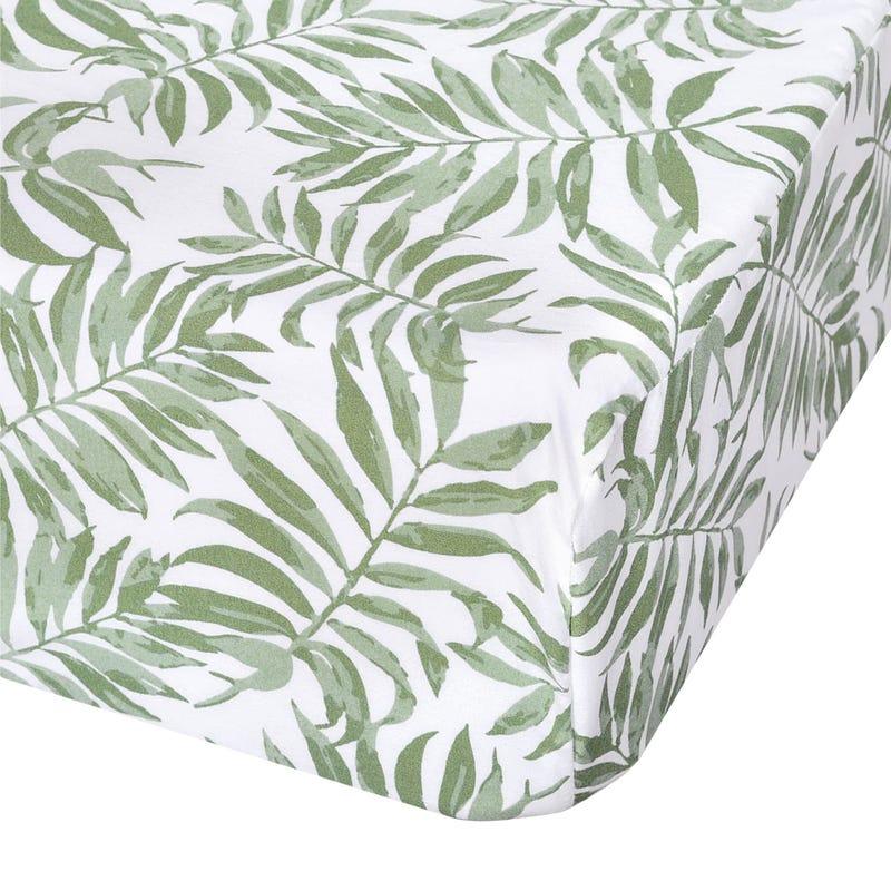Drap Contour - Tropical Vert