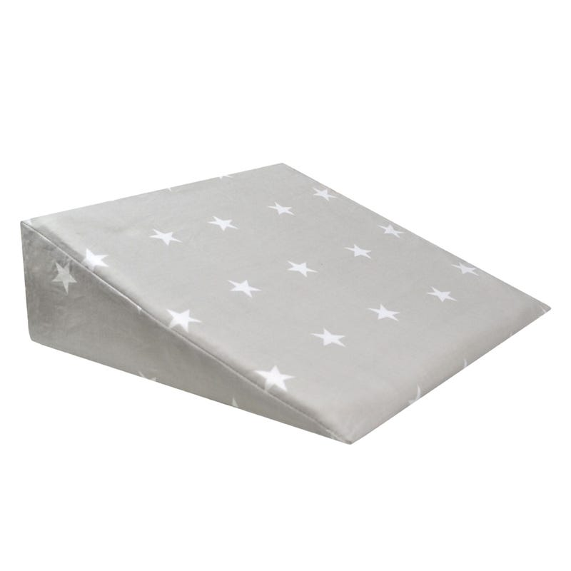 Wedge Pillow Stars