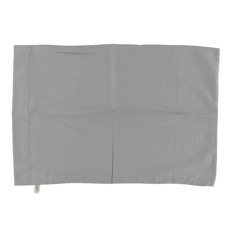 Small  Pillowcase ** - Gray