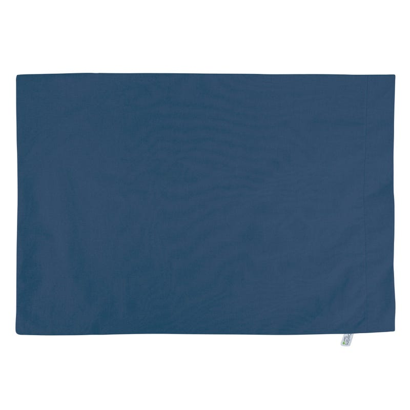Small Pillowcase - Navy