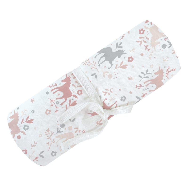 Muslin Swaddle Forest - Unicor
