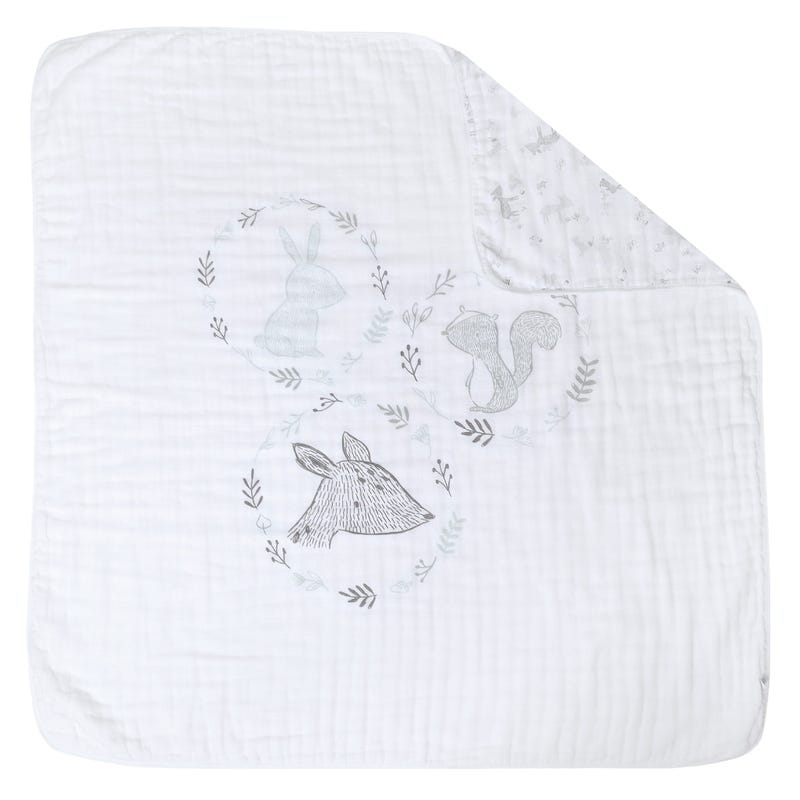 Blanket Muslin 4 Layers FV