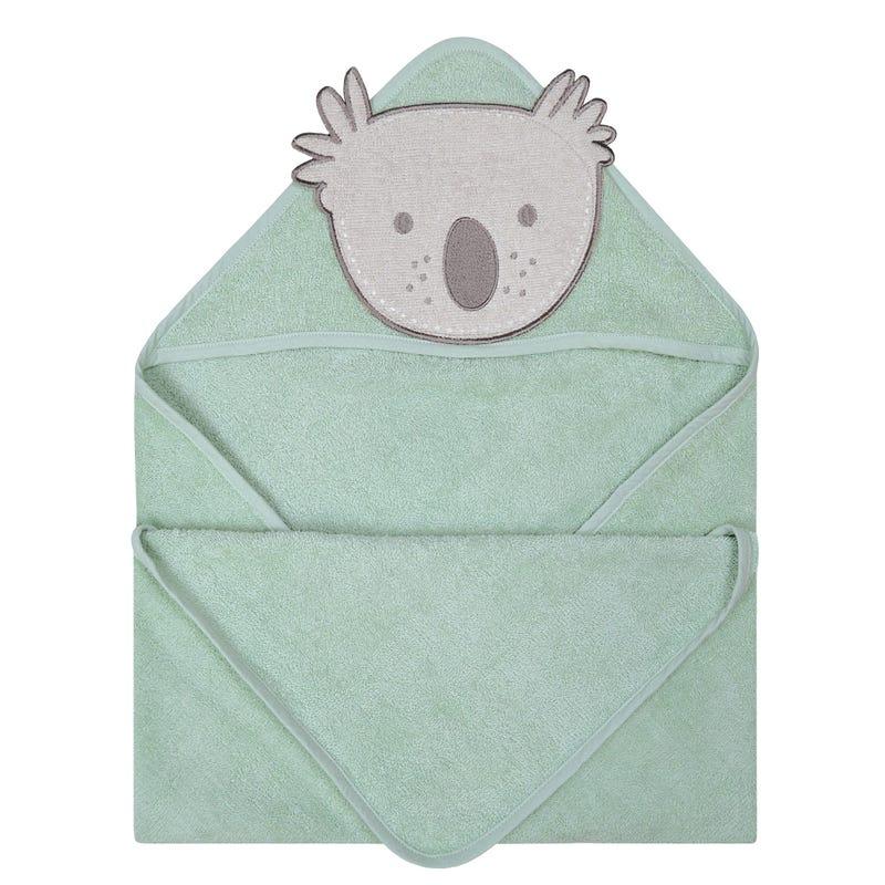Hooded Towel - Koala