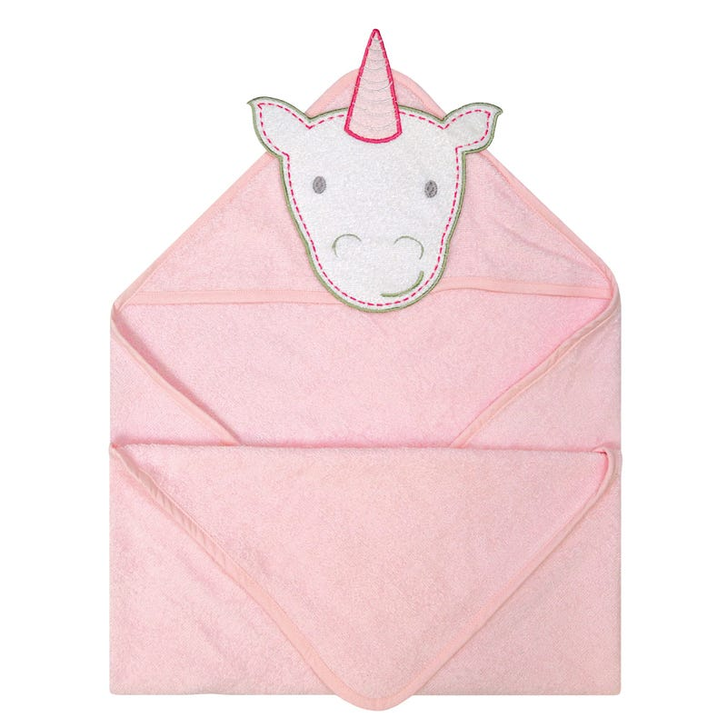 Serviette Capuchon - Licorne