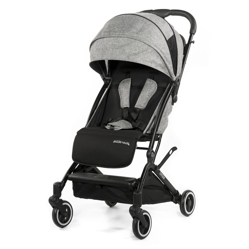 Oxygen Umbrella Stroller Grey