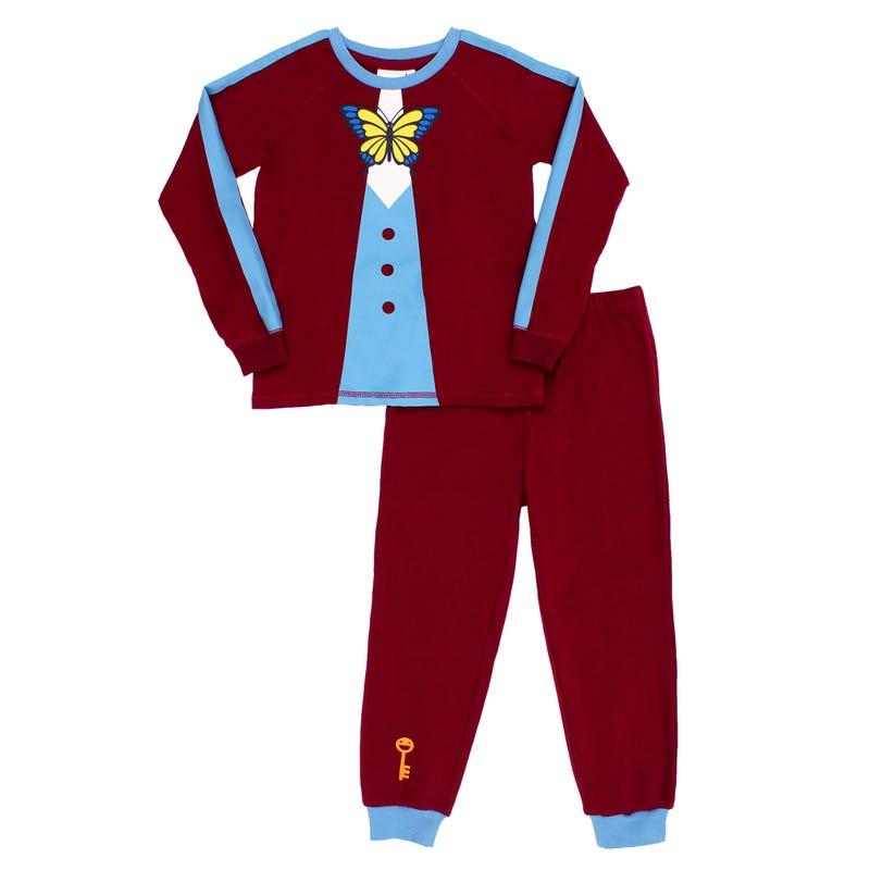 Passe-Montagne Pajamas 1-8