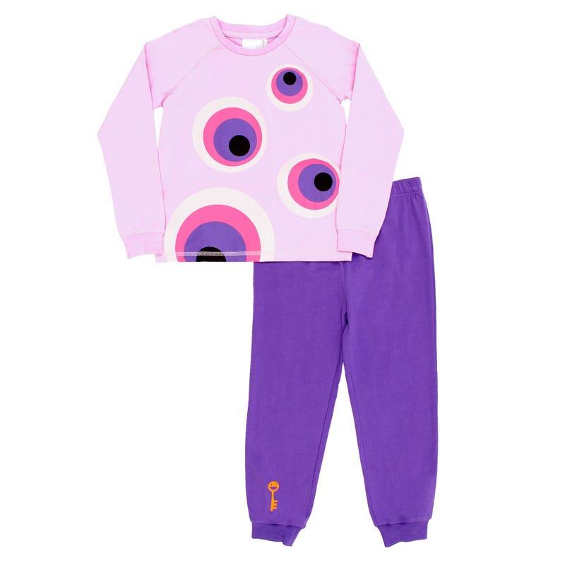 Passe-Partout Pajamas 1-8