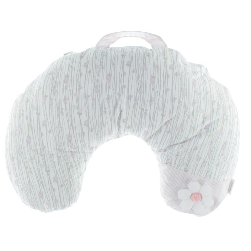 Nursing Pillow - Mona Flower