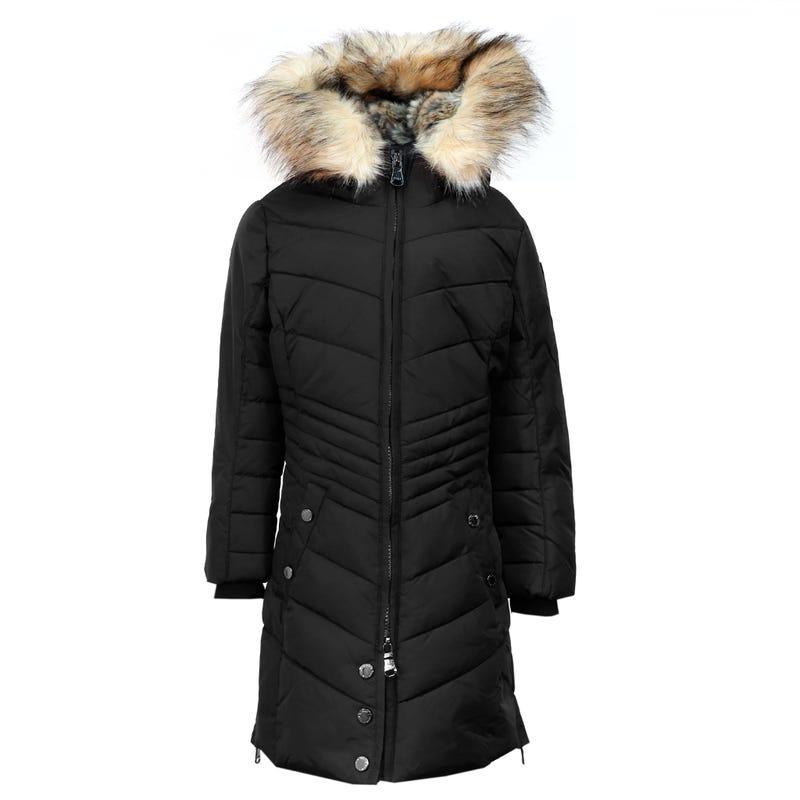 Chelsea Long Jacket 7-16y