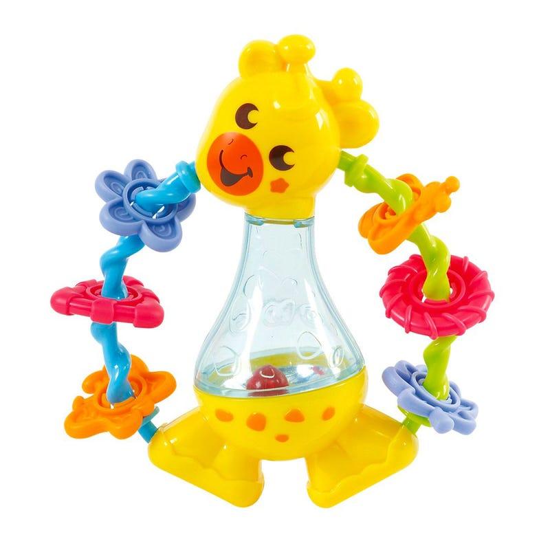 Giraffe Activity Buddy