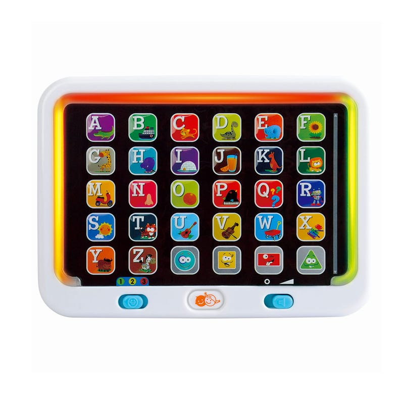 Learn and Wonder Bilingual Tablet