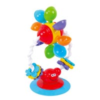 Discover & Sense Station High Chair Toy