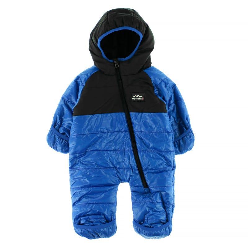 Snostrom snowsuit 3-24M