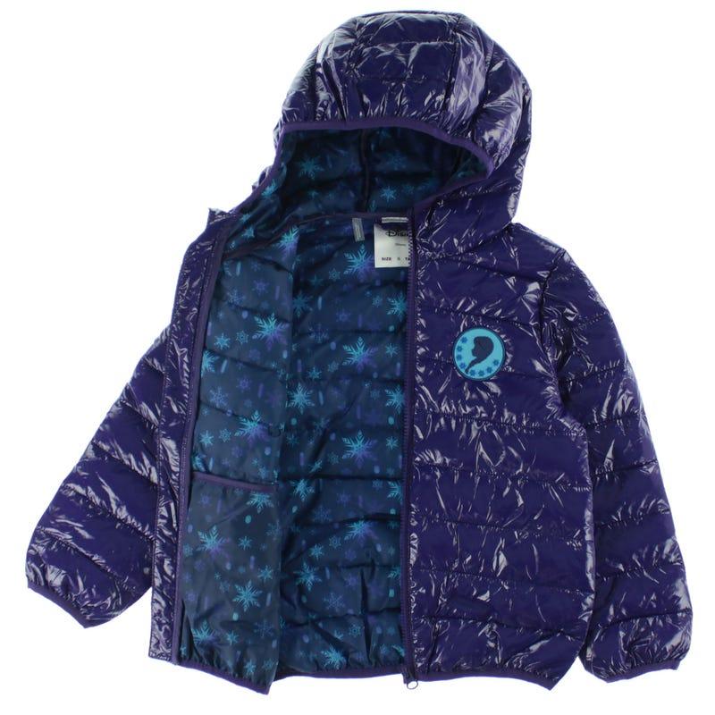 Frozen Ultralight Jacket 4-7