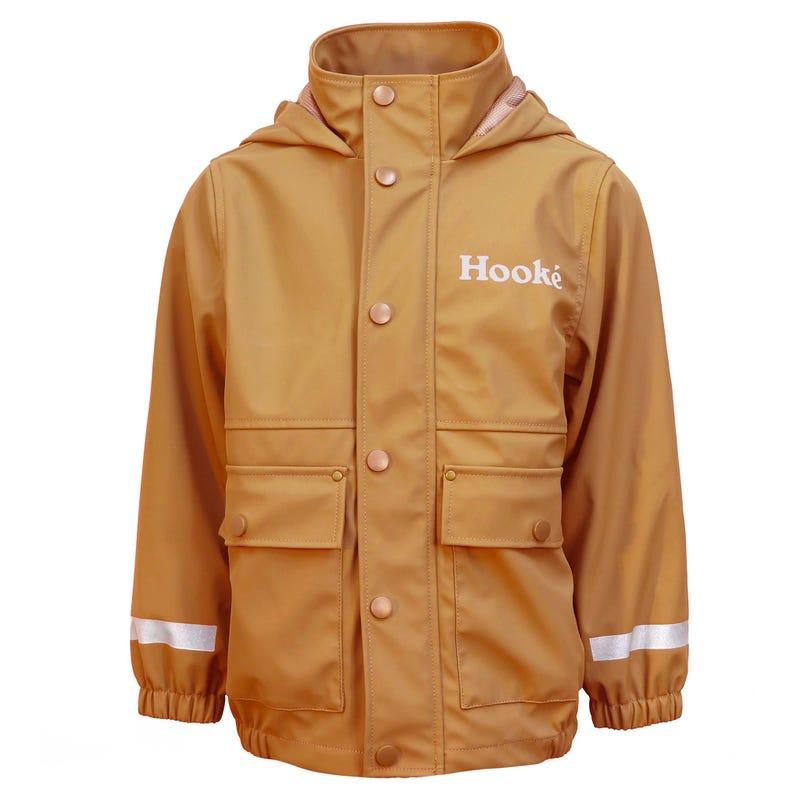 Imperméable Hooké 8-14ans