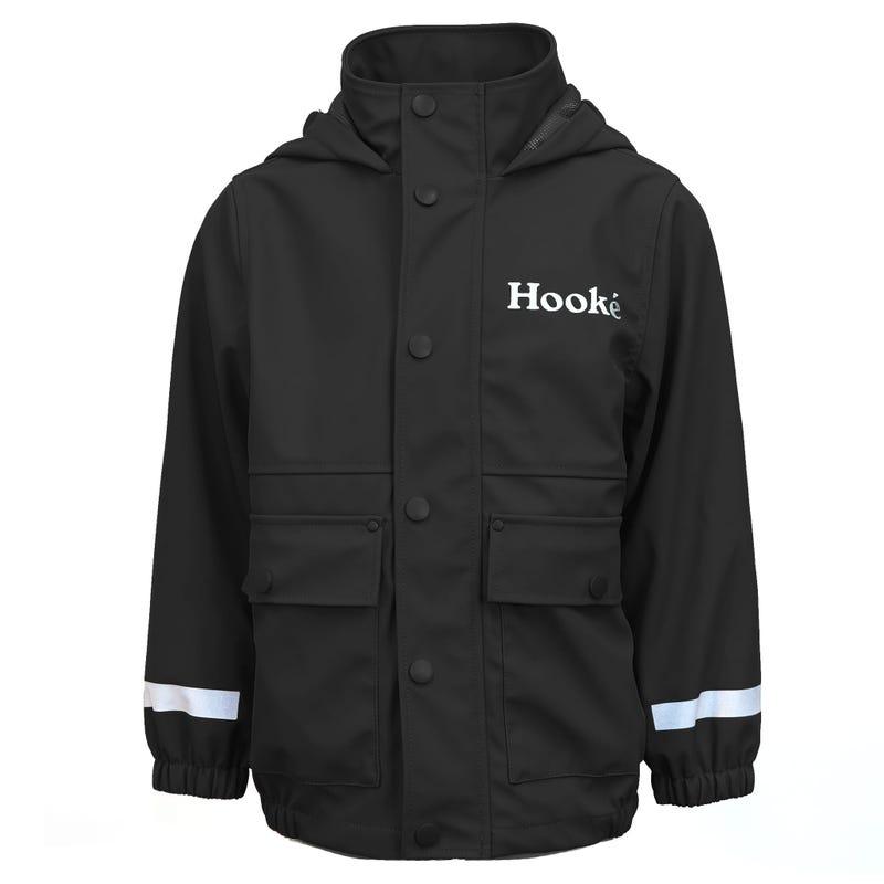 Hooke Rain Jacket 2-8