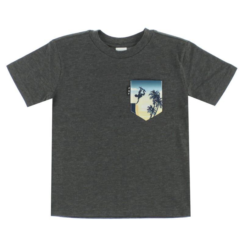 T-Shirt Skate 3-6ans