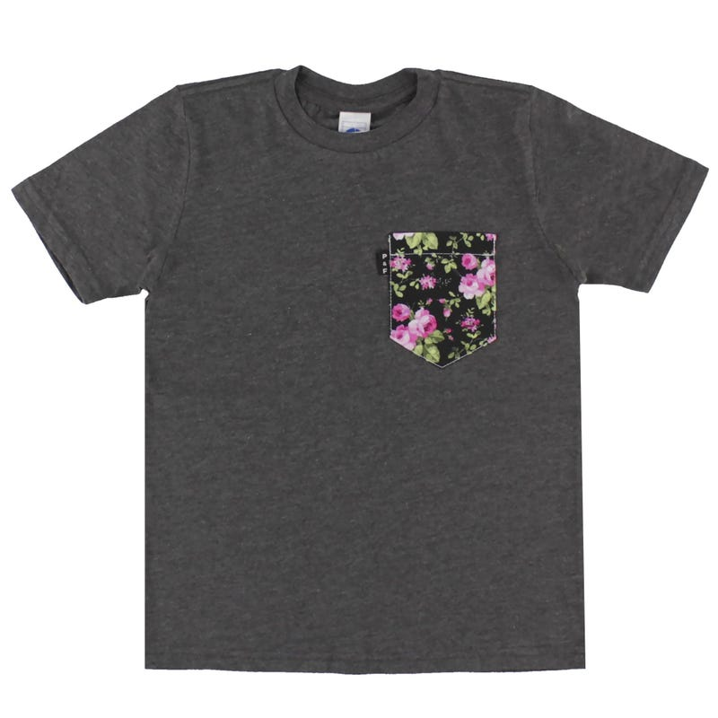 Roses T-Shirt 3-6y