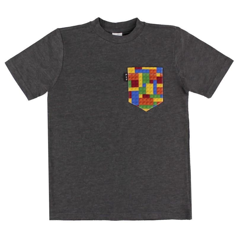 Lego T-Shirt 3-6y