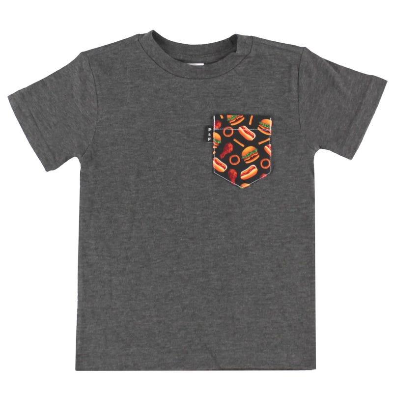 Muchies T-Shirt 3-6y