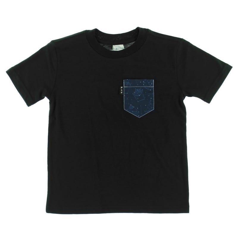 Astronomy T-Shirt 3-6y