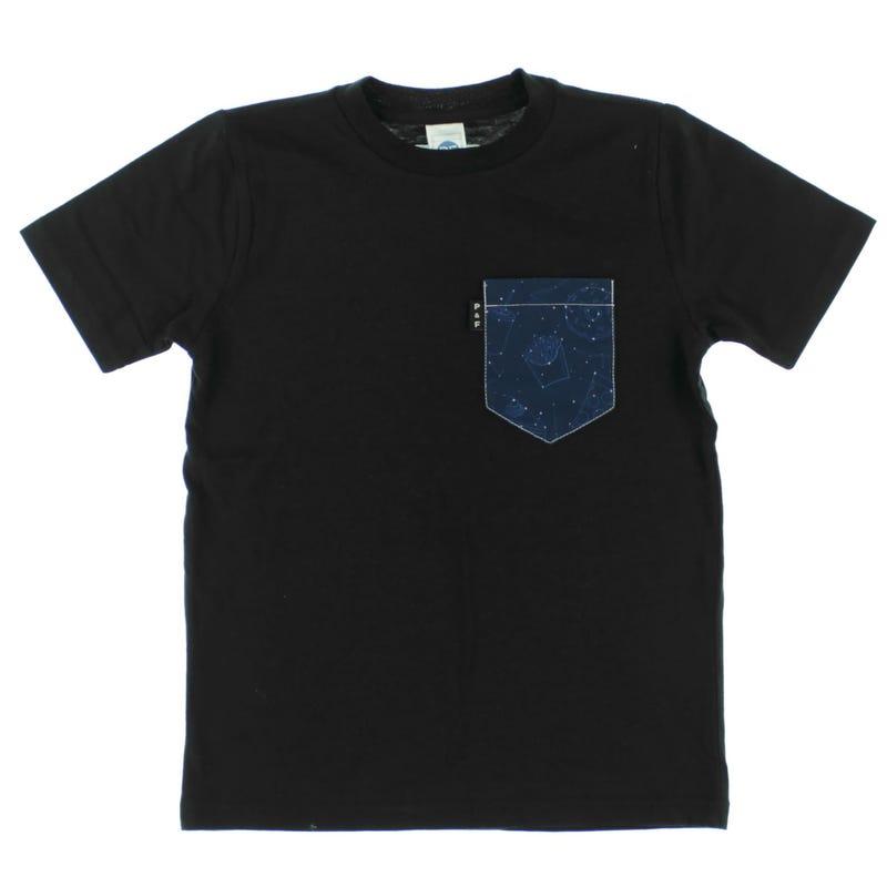 T-Shirt Copernic 6-12