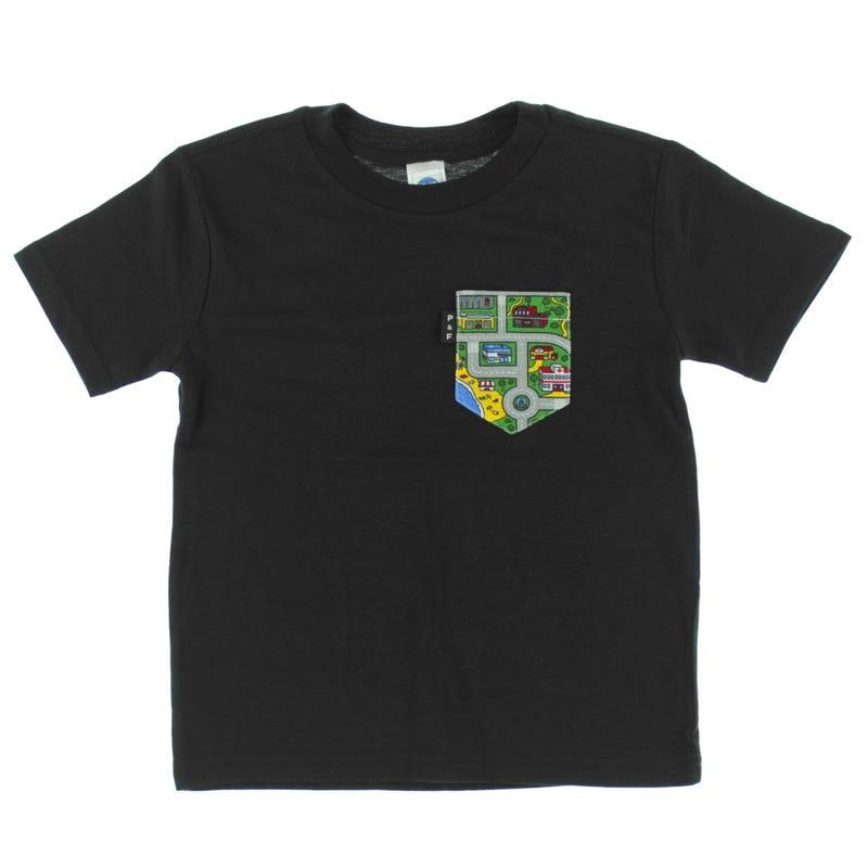 Skid Carpet T-Shirt 3-6y