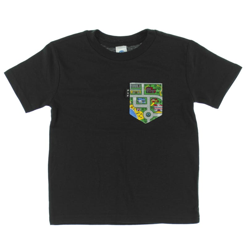 Skid Carpet T-Shirt 3-6y