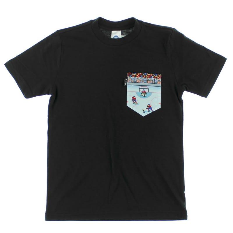 Bare Head T-Shirt 3-6y