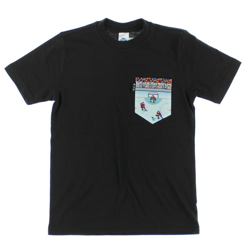 Bare Head T-Shirt 6-12y