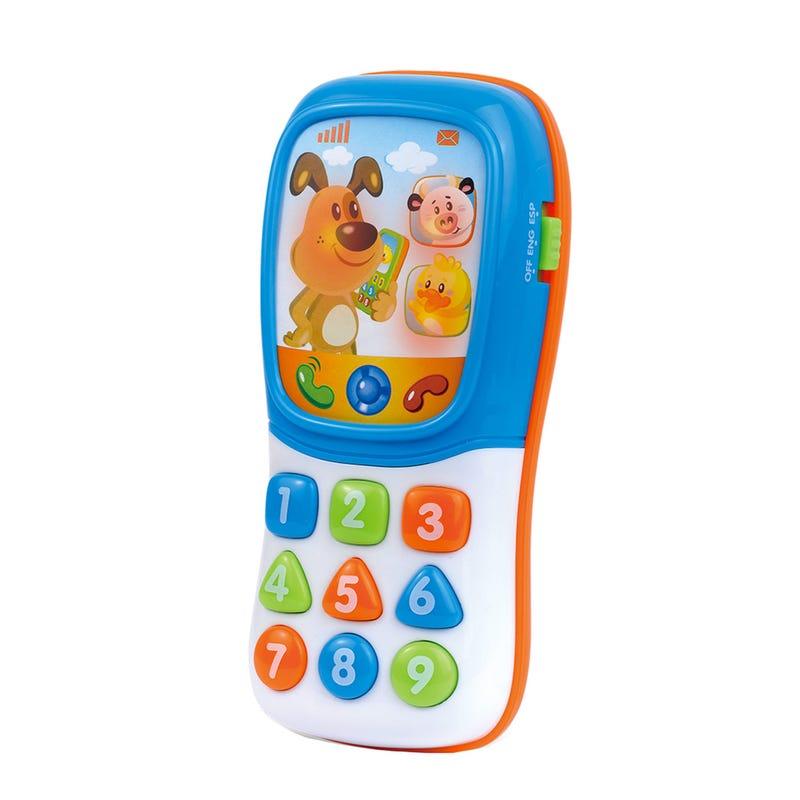 Mon Premier Téléphone