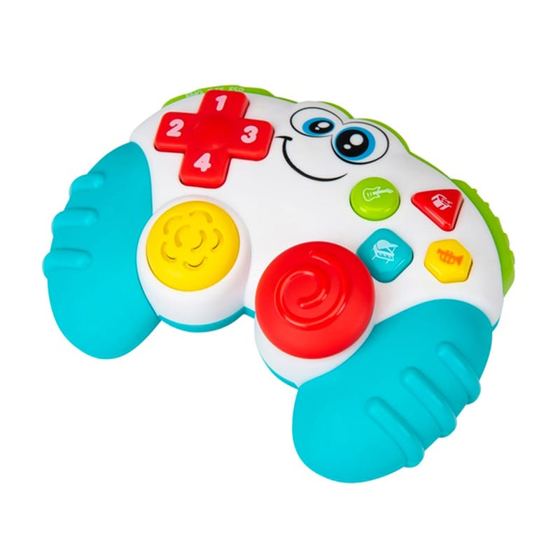 My First Joystick Video Game
