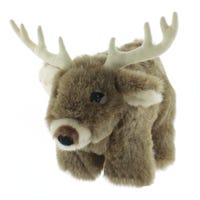White-Tail Deer Coin Bank