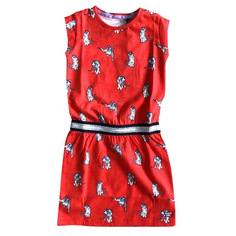Tiger Dress 3-14