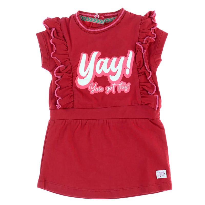 Robe Yay 6-24M