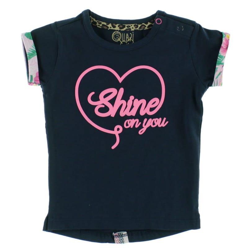 T-Shirt Bodil 9-24M