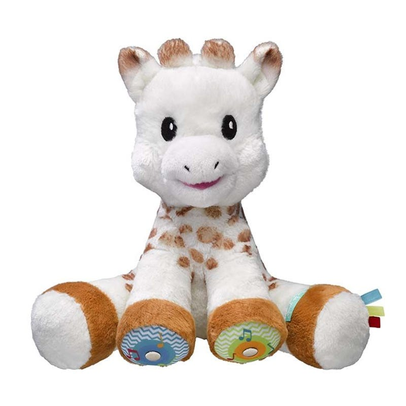 Sophie Touch Musical - Sophie La Girafe