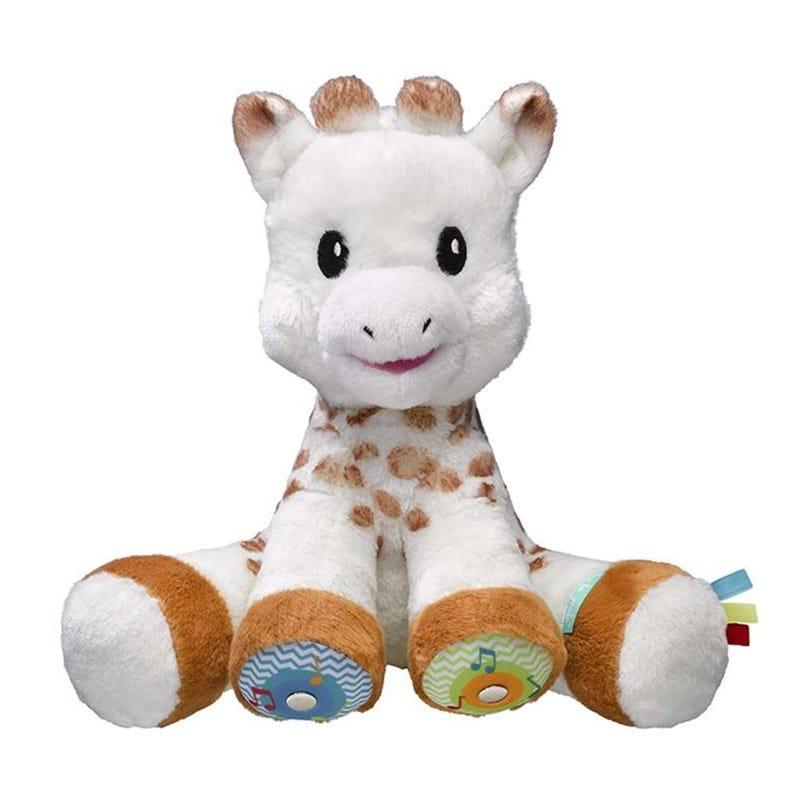 Peluche Sophie La Girafe Musicale