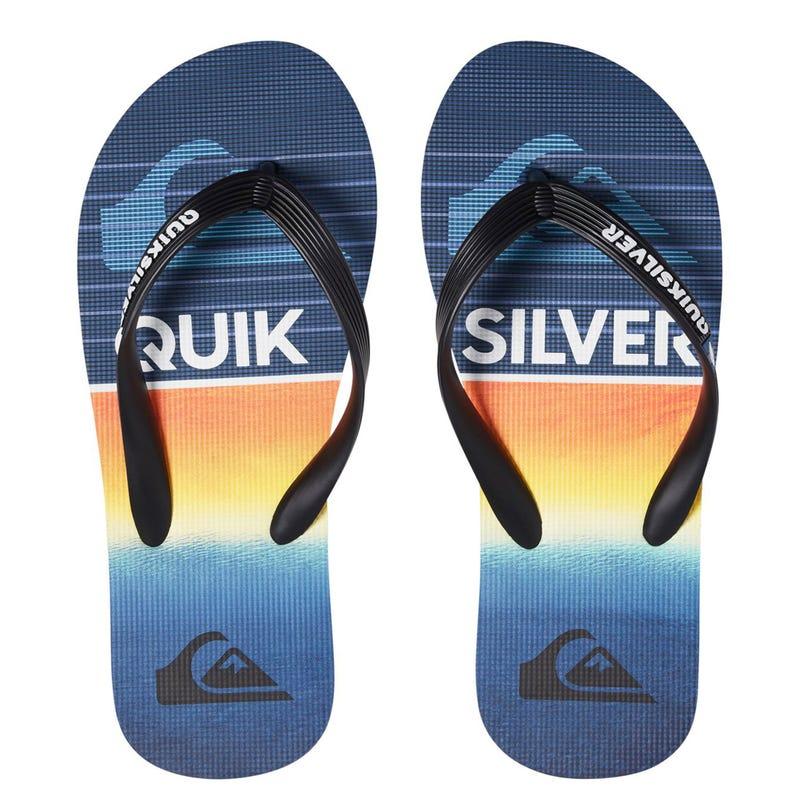 Sandale Molo Hilines 10-6