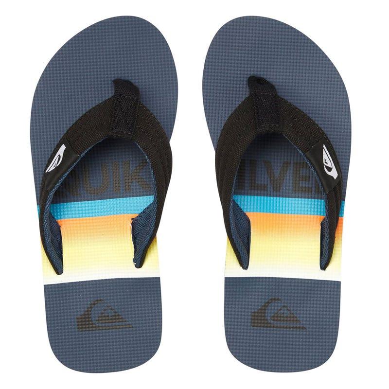 Sandales Molokai Layback Pointures 10-6