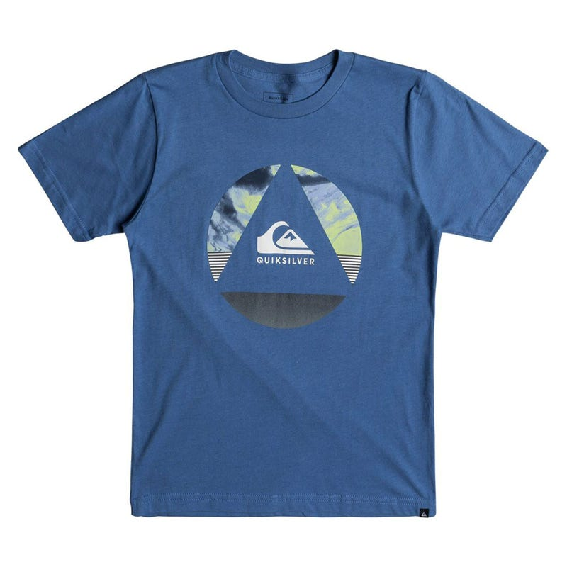 Fluid Turns T-Shirt 8-16y